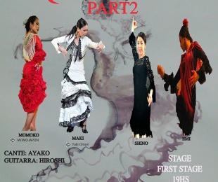 Flamenco live Quemando
